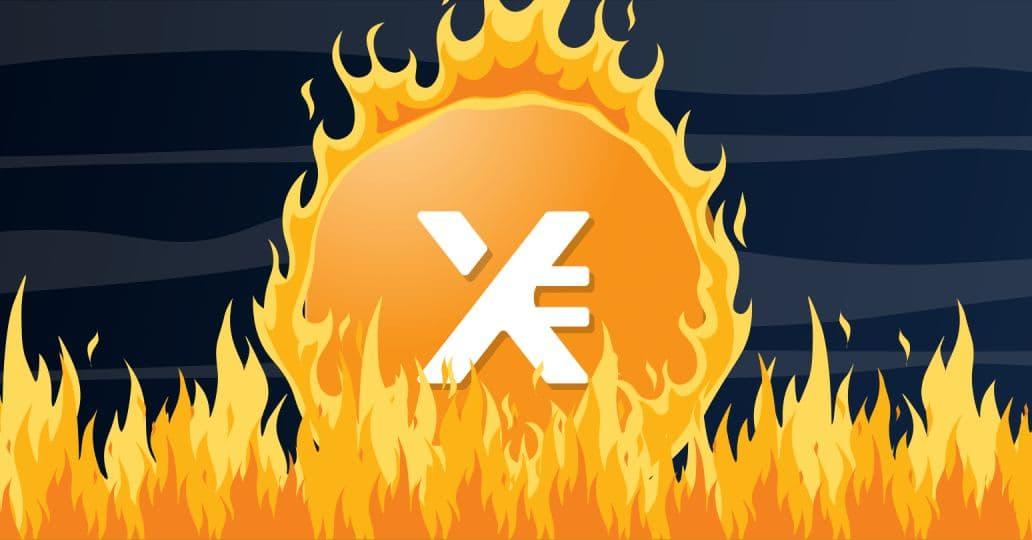 Мы сожгли более 640 000 EXM