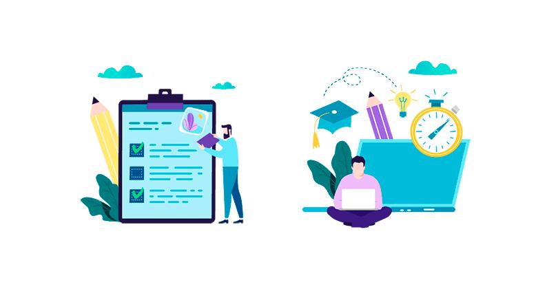 Essay-сервисы, как источник пассивного заработка для Веб-мастера