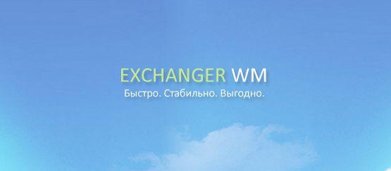 Exchanger WM