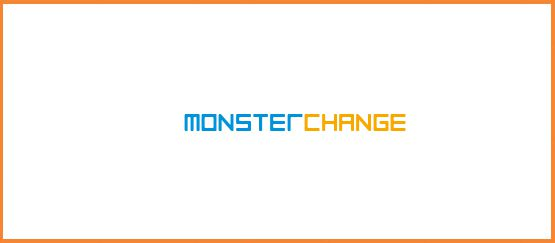 MonsterChange